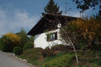 Ferienhaus Waldschrat -