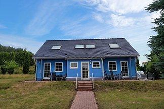 Ferienhaus Usedom Familie Stopp