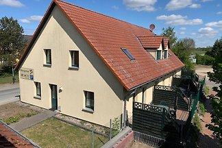 Ferienhaus Eibe am Jabeler See (7c)
