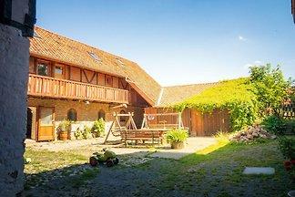 Bauernhof Lisa - Taubenschlag