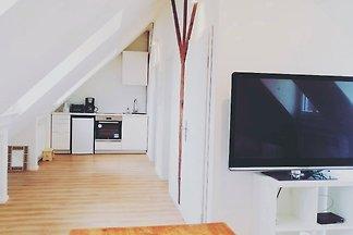 Traumhafte Zwei-Zimmer-Wohnung mit