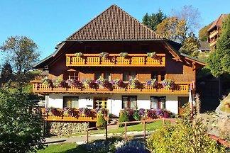 Bühlhof Todtnauberg Wohnung 1