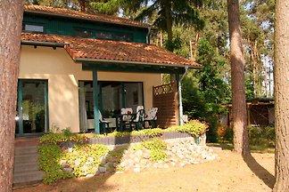 Ferienhaus am Waldrand (4a)