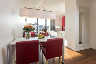 Carat Residenz - Apartment 31 mit