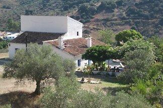 """Andalusisches Landhaus """"Casa"""