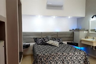 Hostal Natural Caribe Appartement 1