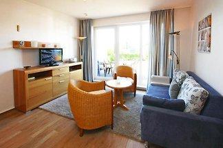 Yachthafenresidenz - Wohnung 9109 /