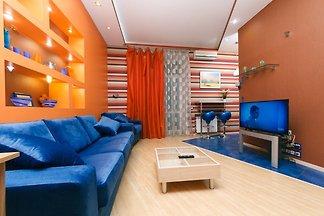 One bedroom. 3 Baseina str. Arena