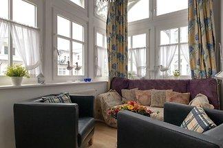 Villa Eden Binz Typ 2 / Apartment 3