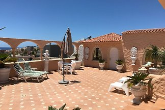 Chalet Playa Paraiso Casa Paula