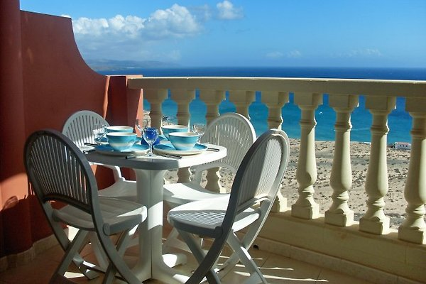 Playa Paraiso modern complex. in Costa Calma - immagine 1