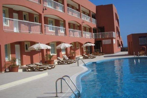 Sleeps 4 (2 Bedrooms) in Costa Calma - Bild 1