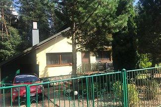 Ferienhaus in ruhiger Natur/ Danzig