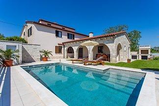 Casa Mia mit privatem Pool