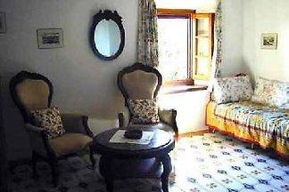 Apartament LA CASA POGGIOLO-Papavero-