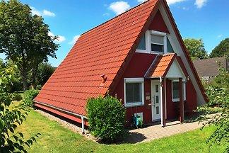 Ferienhaus Buß mit WLAN - Nordsee-