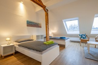 Wohnung 1 (Studio)