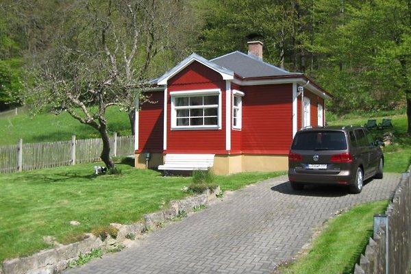 Ferienhaus Festungsblick à Königstein - Image 1