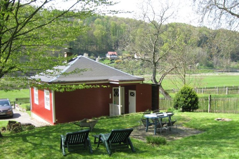 Ferienhaus Festungsblick 2