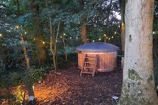 Schönes Cottage, Sauna, Whirlpool,