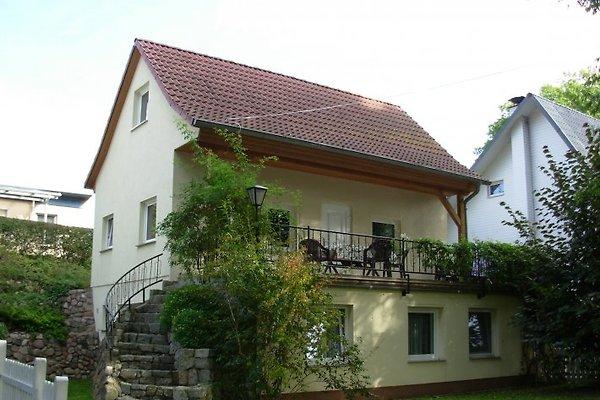 Ferienhaus am Bach in Zislow - immagine 1