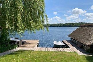 Traumhaus am Schaalsee