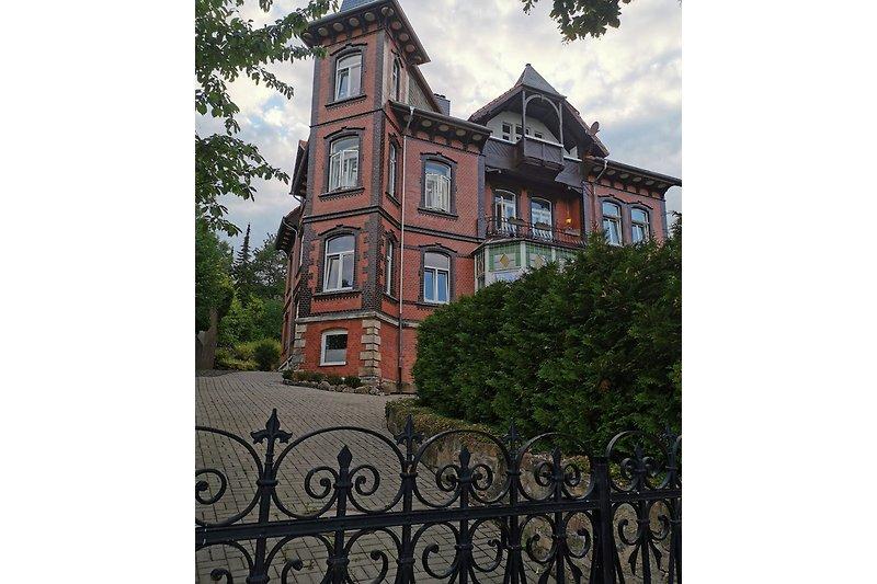 Kinas Harz-Villa