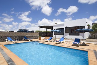 Holiday home relaxing holiday Puerto del Carmen