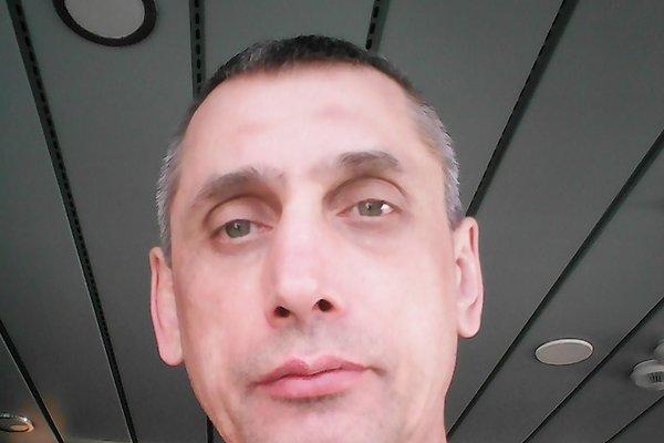 Herr J. Wegner