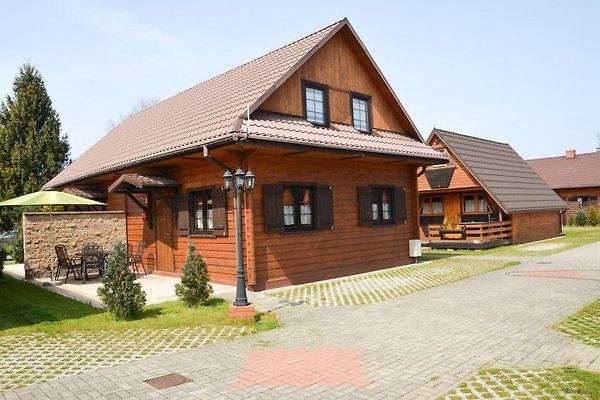 Villas DUET in Dzwirzyno - picture 1