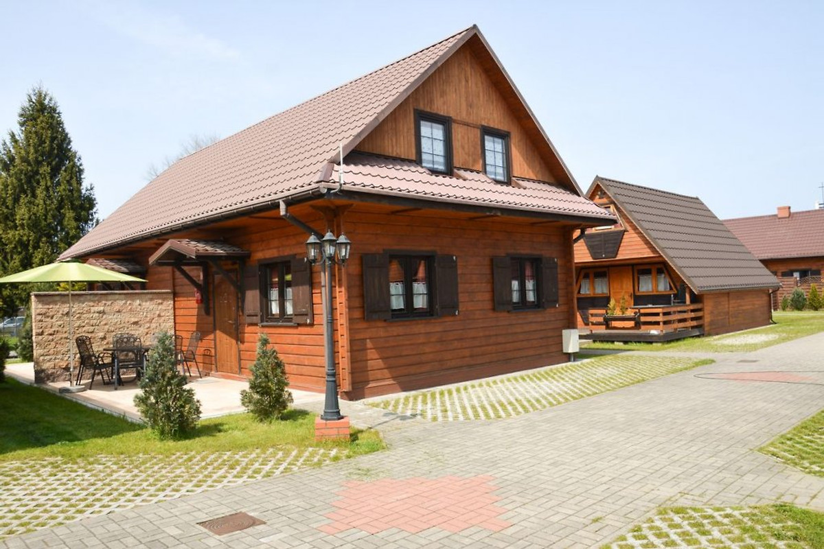 ferienh user duet ferienhaus in dzwirzyno mieten. Black Bedroom Furniture Sets. Home Design Ideas