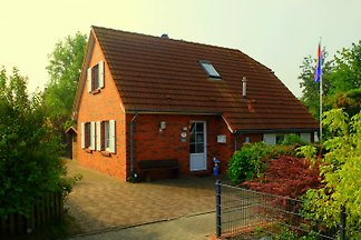 Ostfriesenhaus Rieke Neßmersiel