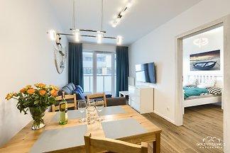 Apartments Kaminski