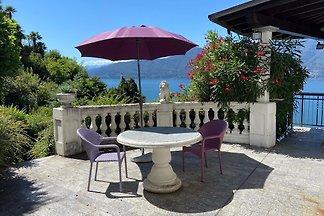 FeHs Lago Maggiore