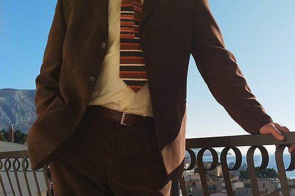 Herr S. Horvat
