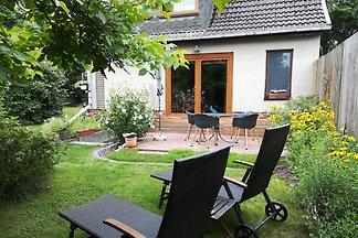 Ferienhaus Klosterwiesen Malchow