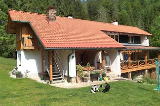 Haus zur Klampfleitn