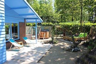 ZEN-bungalow NO 2 Ibiza stijl