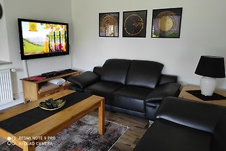 Private Wohnung in Norderbrarup