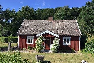 Charmante schwedische Ferienhaus