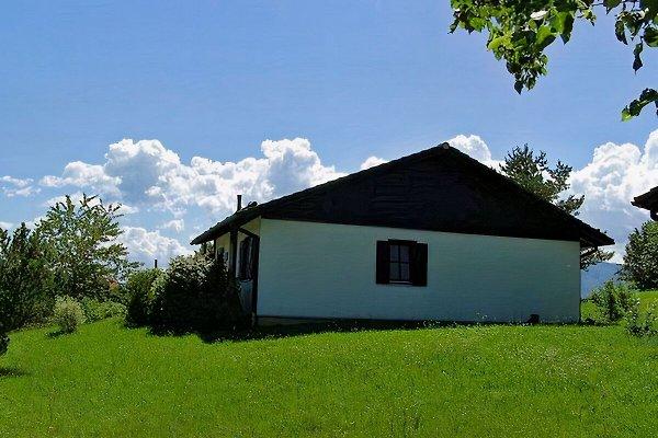 Ferienhaus Marie am Lechsee  à Lechbruck am See - Image 1