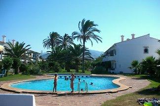 Ferienhaus Nueva Playa, Denia