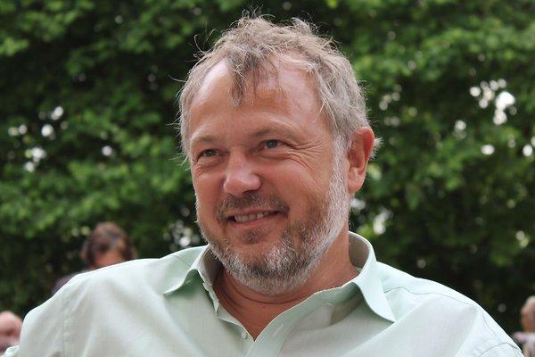 Monsieur R. Lohrenz