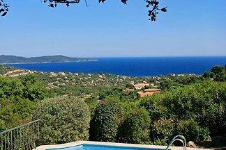 Villa Sylvia  - Haus am Meer