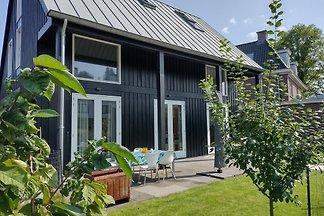 Studio in Villa Amsterdam 2-4 Pers.