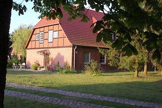 Ferienwohnung 1 im Landhaus am Wildpark Boek