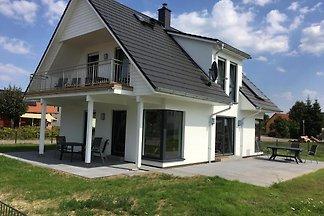 Ferienhaus Inselstrasse an der Müritz
