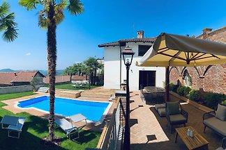 Villa Gabiano
