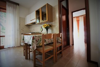 Villa Mauro Ferienwohnung