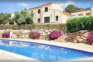 Casa Paula mit großem GM-Pool